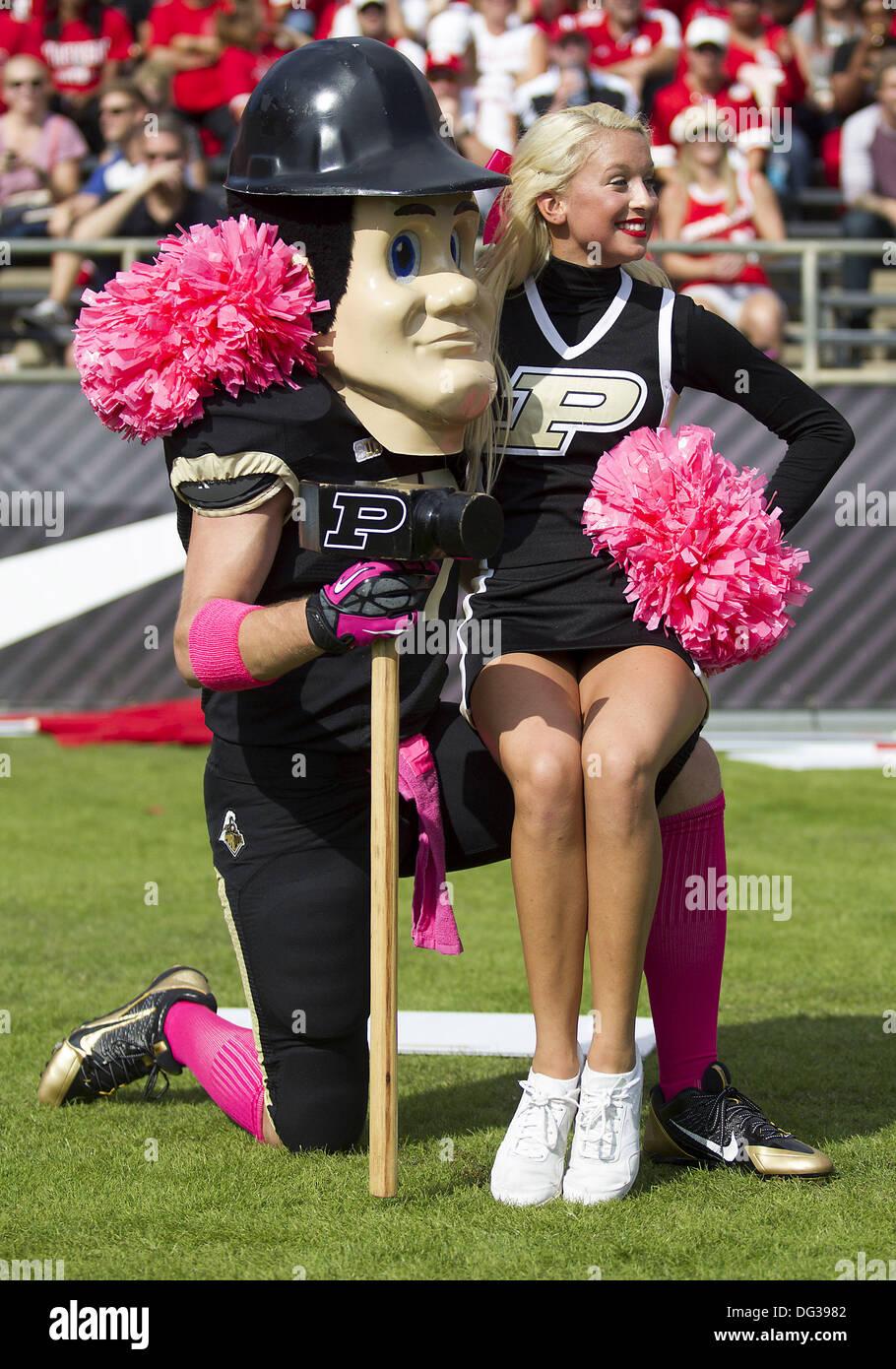 mascot cheerleader stock photos u0026 mascot cheerleader stock images