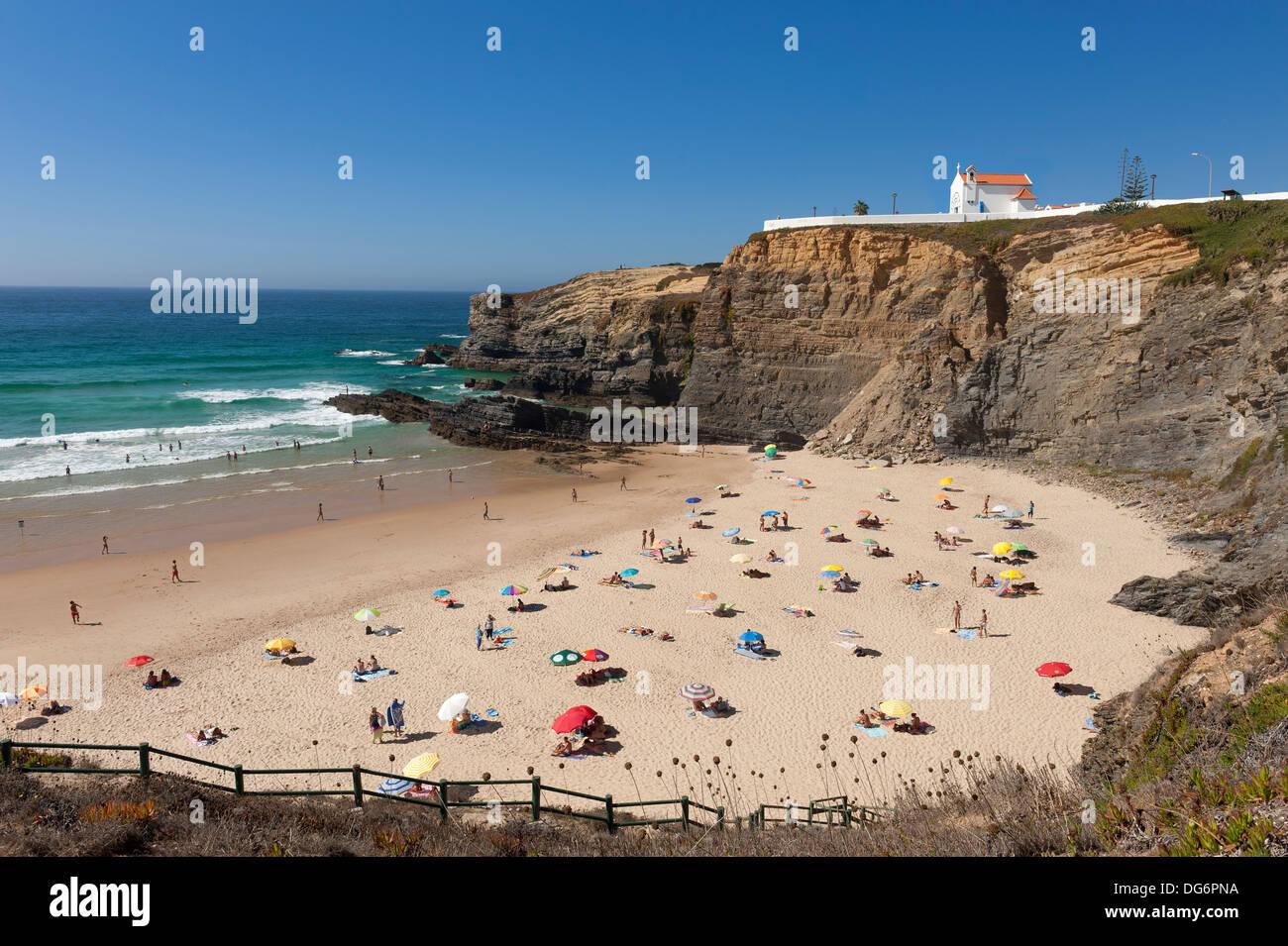 Portugal the alentejo sudoeste alentejano e costa - Natura portugal ...