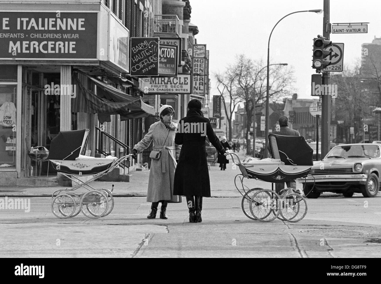 quebec single jewish girls Photo: miriam portergrowing up in toronto i can attest to its thriving jewish  community not only is toronto a great place for locals, it's truly a.