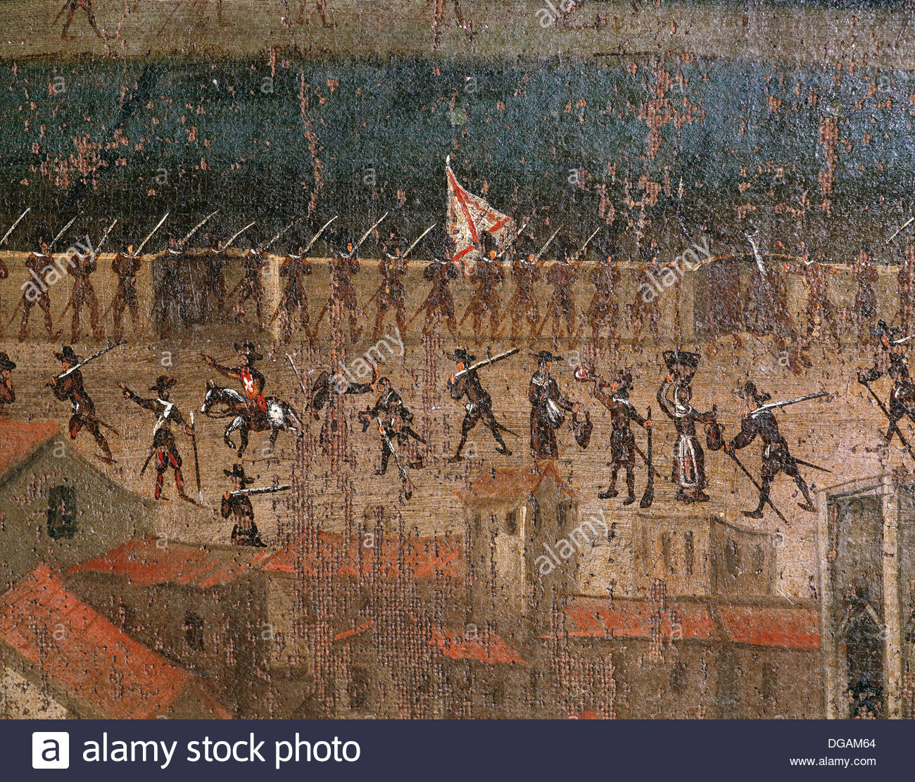 War Of The Spanish Succession Stock Photos & War Of The Spanish ...