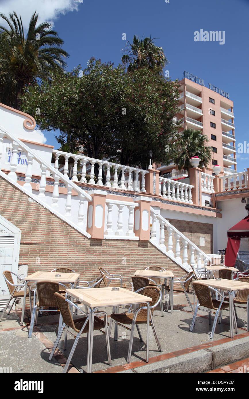 Triton Hotel Benalmadena Spain