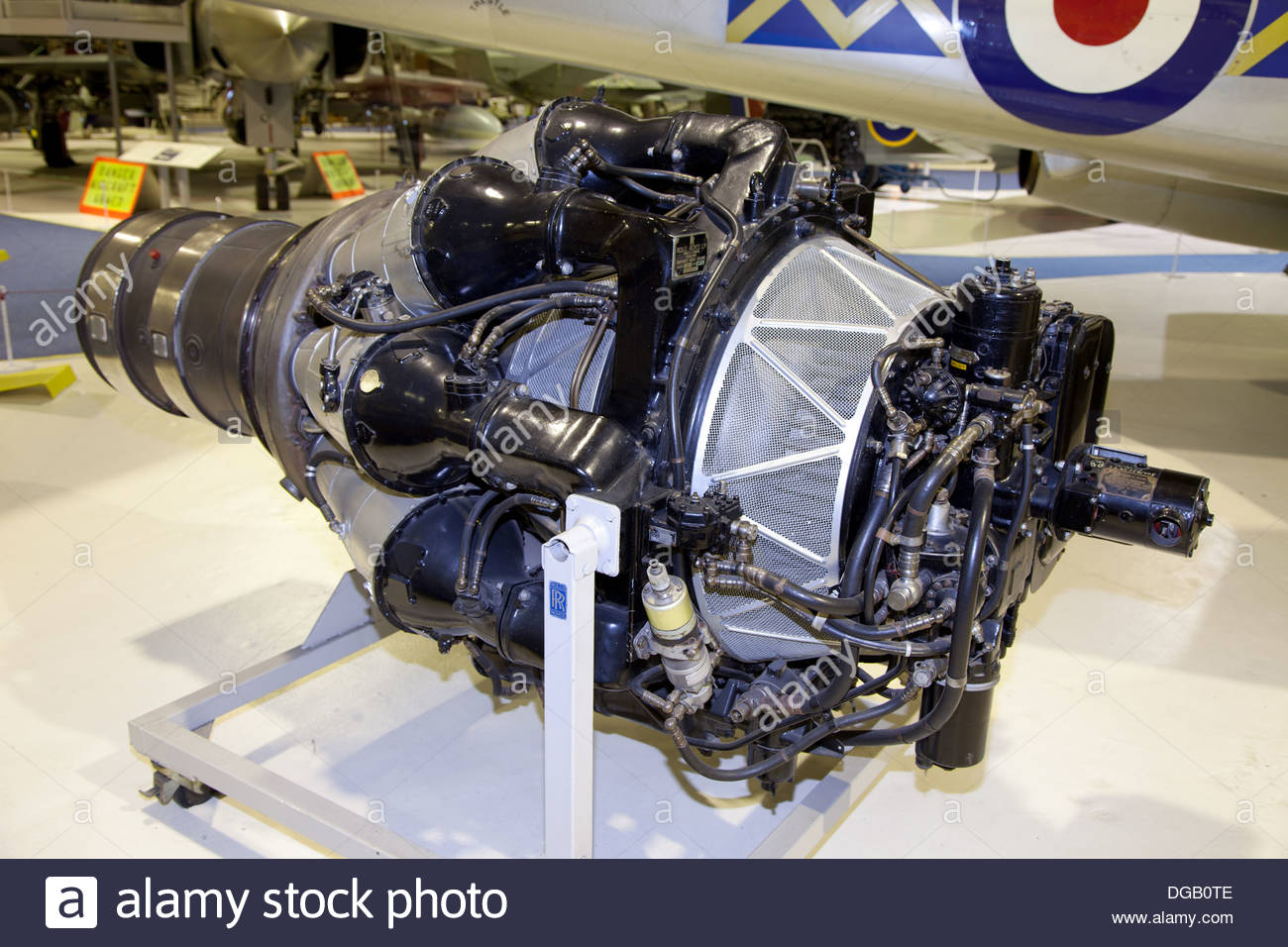 the jet engine rolls royce pdf