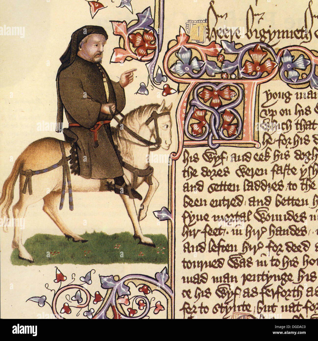 geoffrey chaucer the cantebury tales Embed (for wordpresscom hosted blogs and archiveorg item tags.