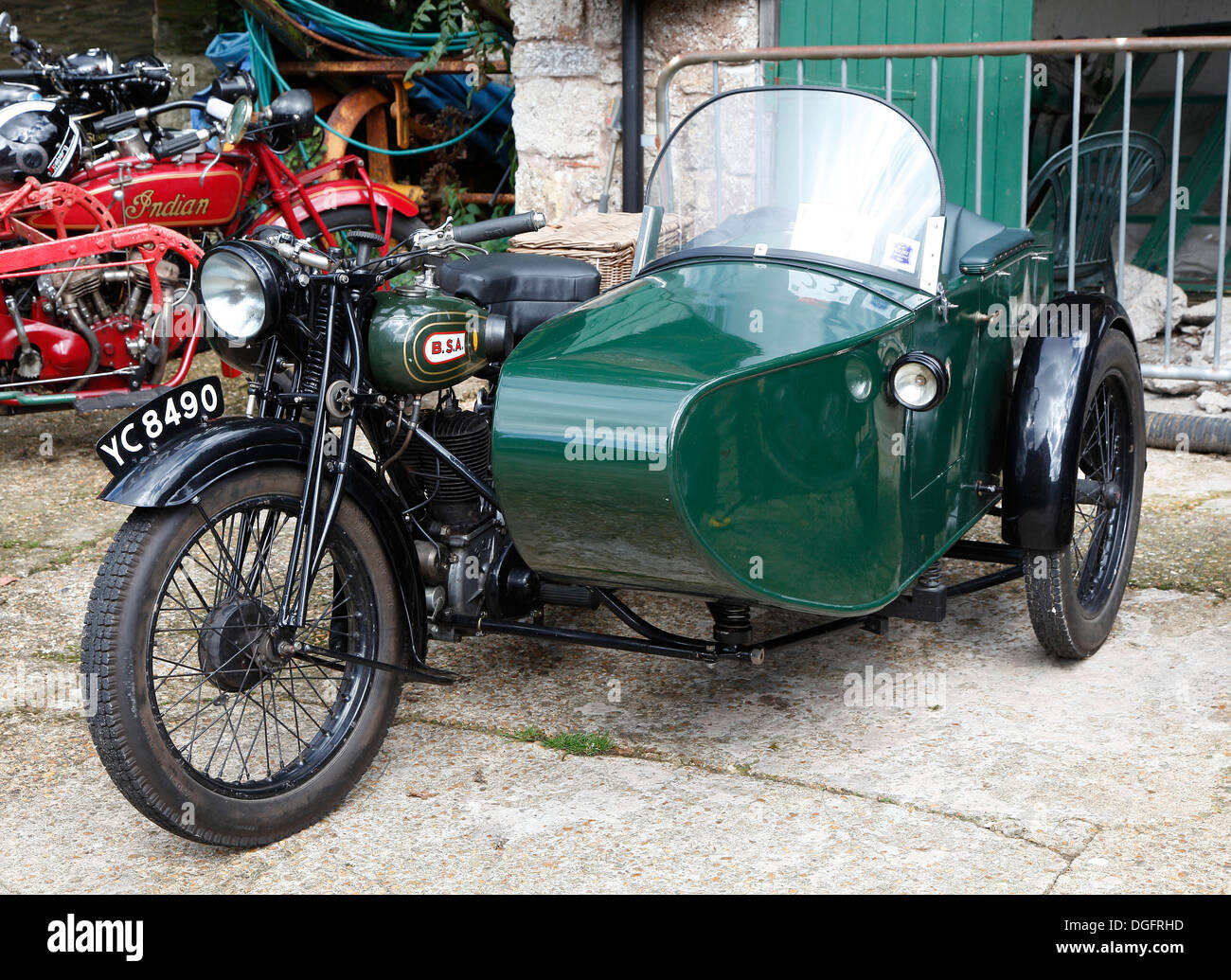 Isle Of Wight Motorcycles