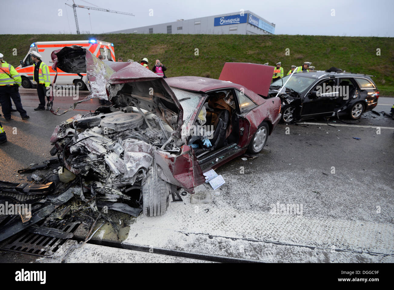 the way to overcome the road accidents How to overcome the road accident prodlem it will include different ways in which to overcome the threats that pursue an important discussion.