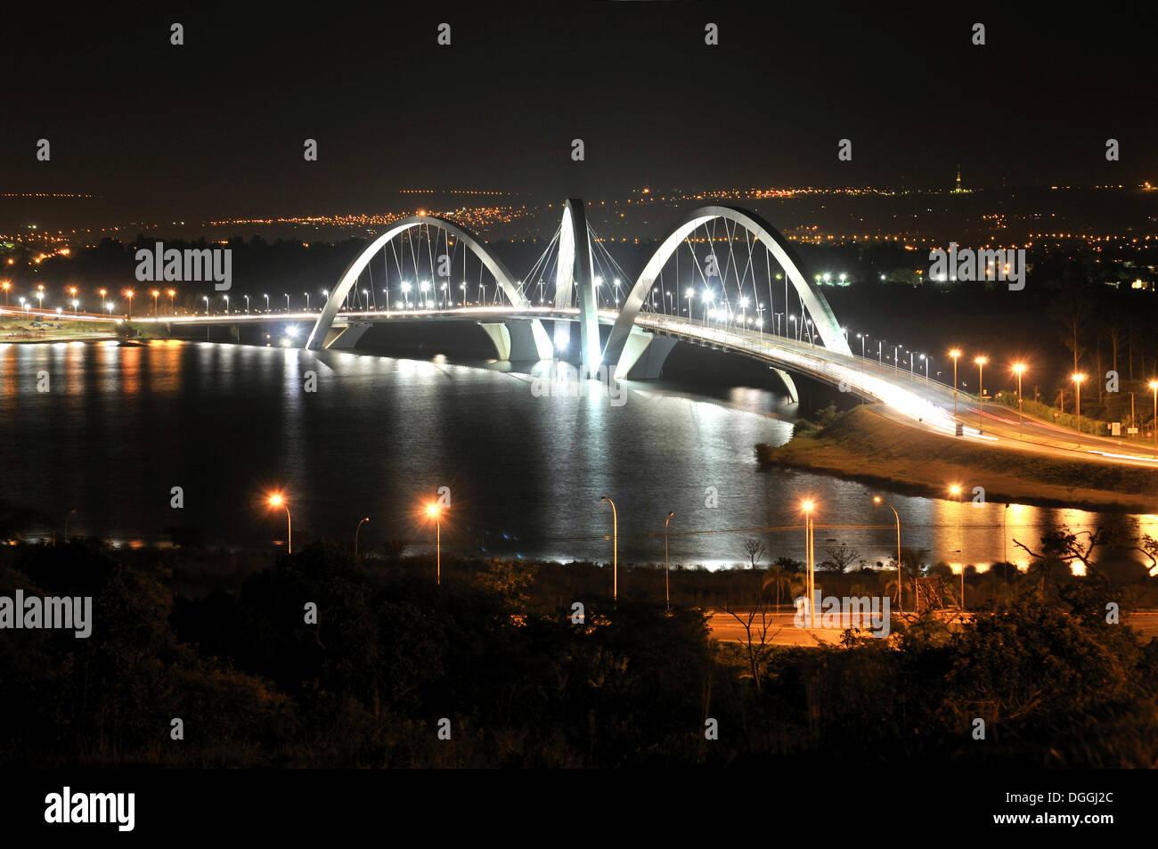 bridge architecture night - photo #21