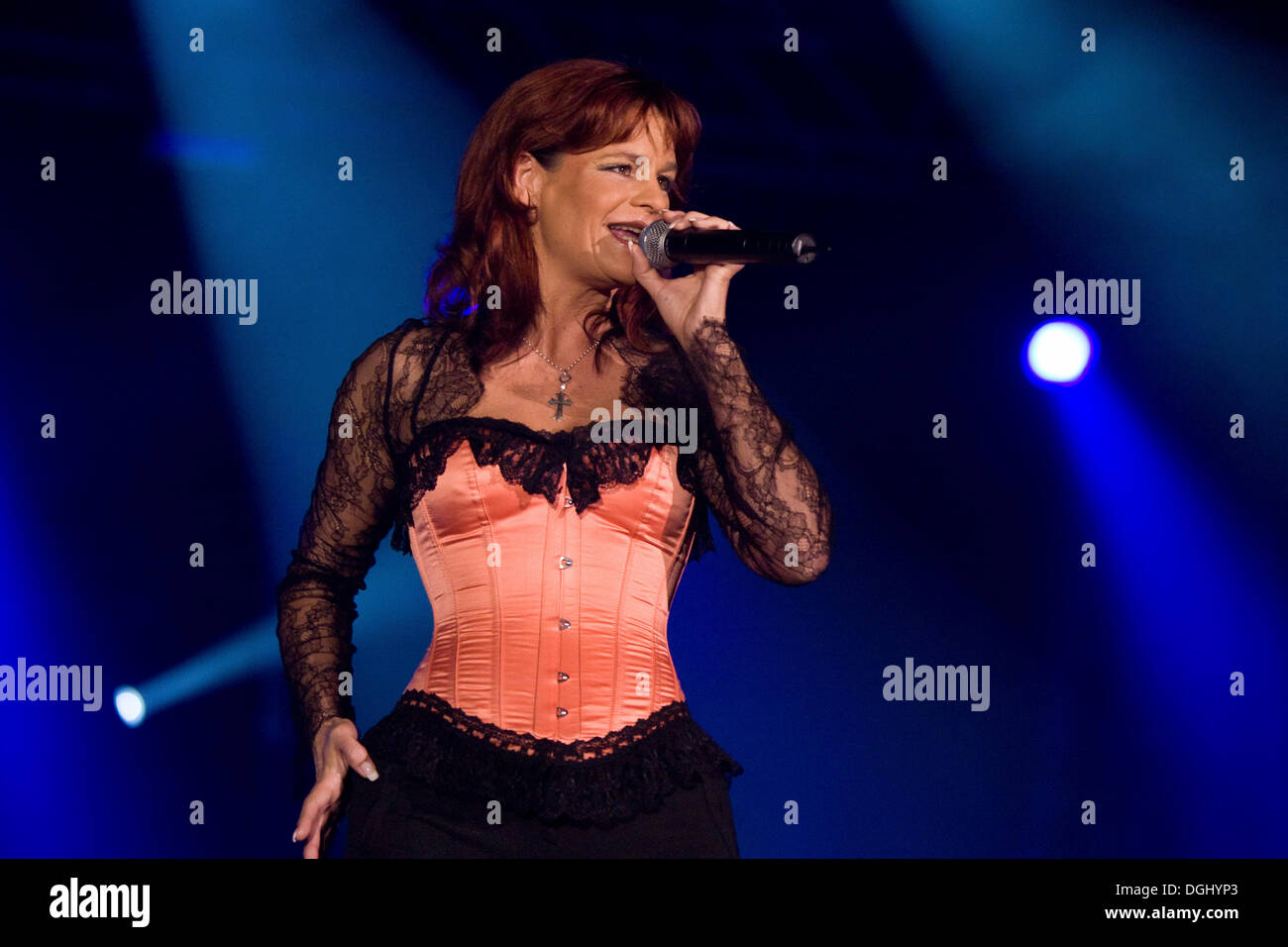 Andrea berg 2016 hd image free - German Pop Singer Andrea Berg Live In The Sursee Civic Hall Sursee Switzerland