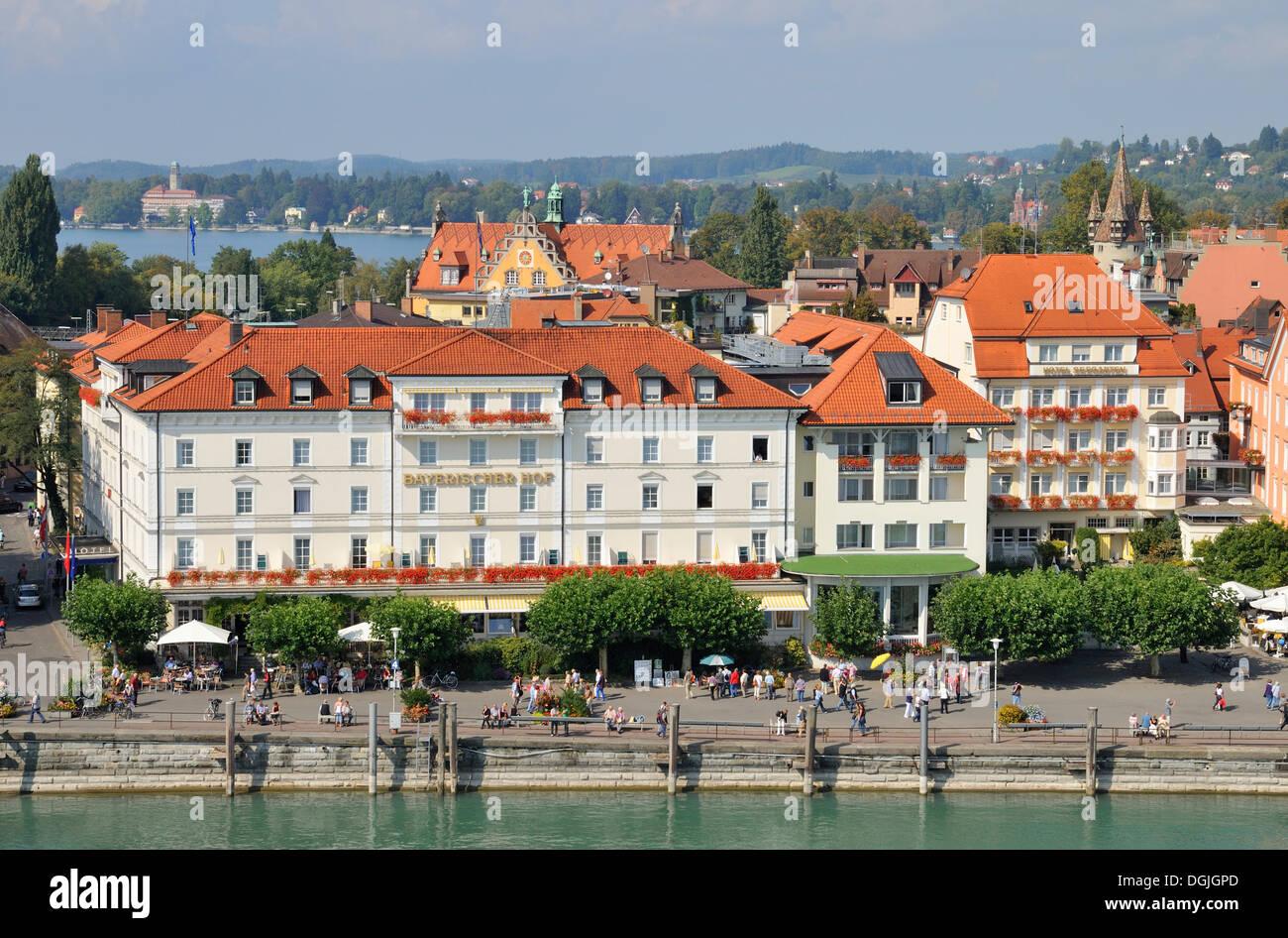 Bayerischer Hof Lindau : hotel bayerischer hof lindau lake constance bavaria ~ Watch28wear.com Haus und Dekorationen