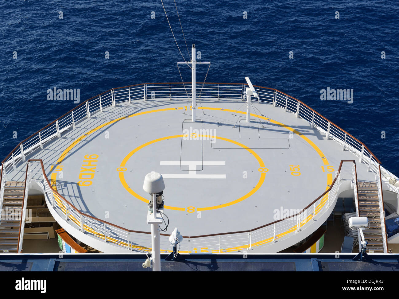 circle helicopter landing pad with Stock Photo Helipad On A Cruise Ship 61879415 on pointlighting further Air ambulance furthermore Helicopter Landing On Top Of Building Image 5767938 in addition Helicopter Landing Pad On Grass Image 6208901 in addition Very Busy Yet Some More.