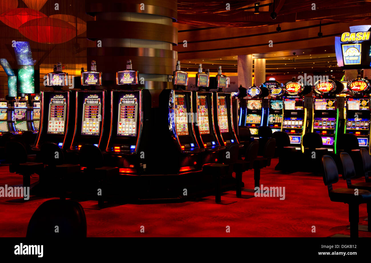 Casino Ruby Fortune Spieloautomaten