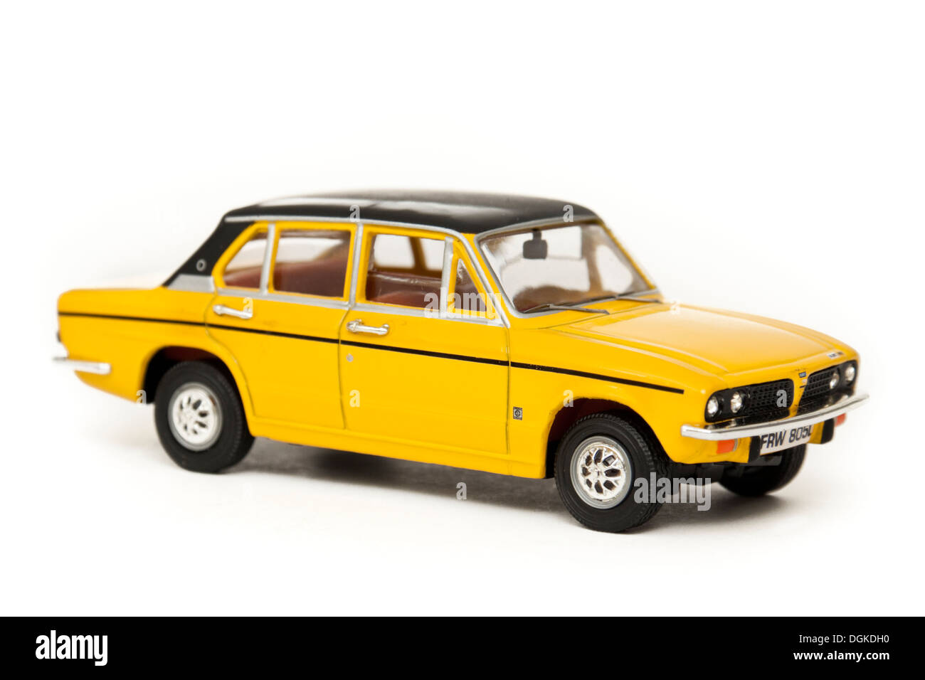 Triumph Dolomite Sprint (1973-1980) diecast 1:43 scale replica by ...