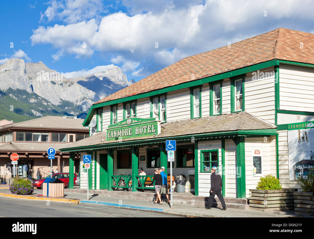 Canmore ab casino