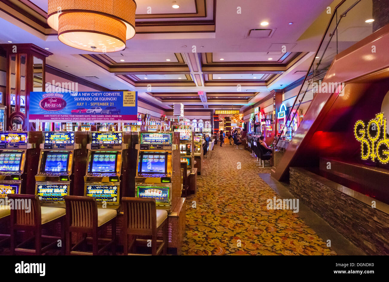 gold rock casino