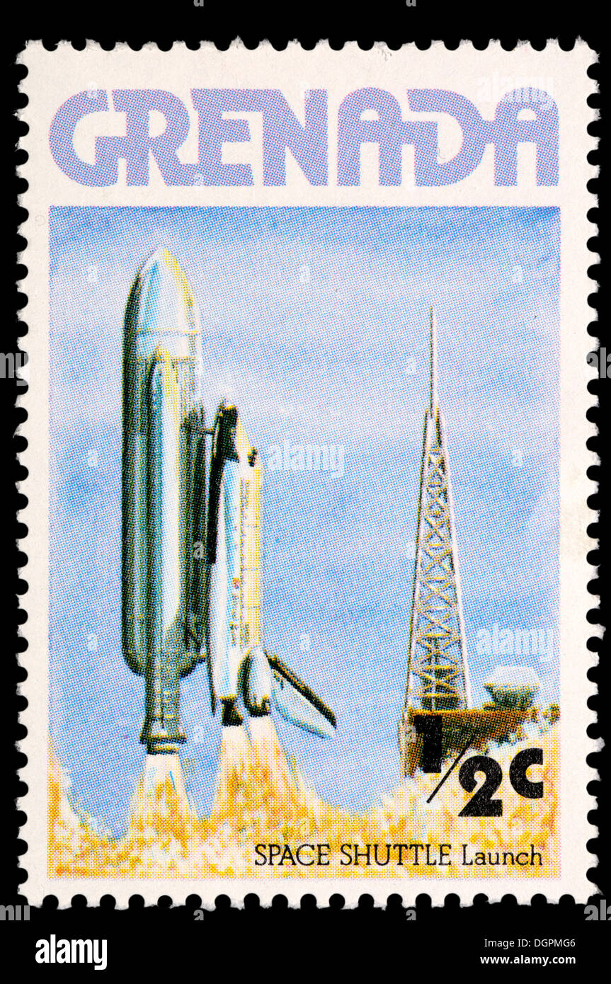 the first space shuttle on moon stamp - photo #21