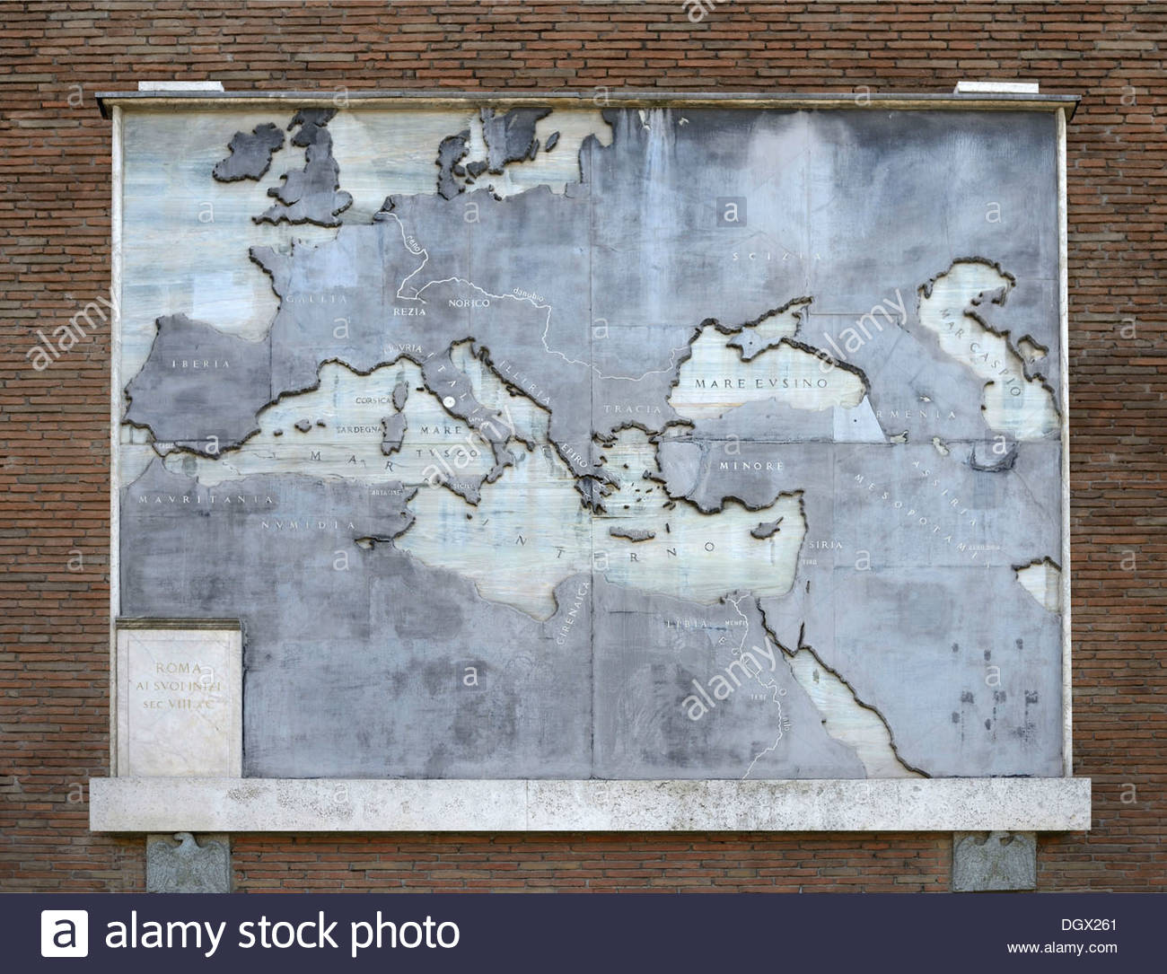 mural the roman empire in the early 8th century bc created by mural the roman empire in the early 8th century bc created by mussolini rome italy