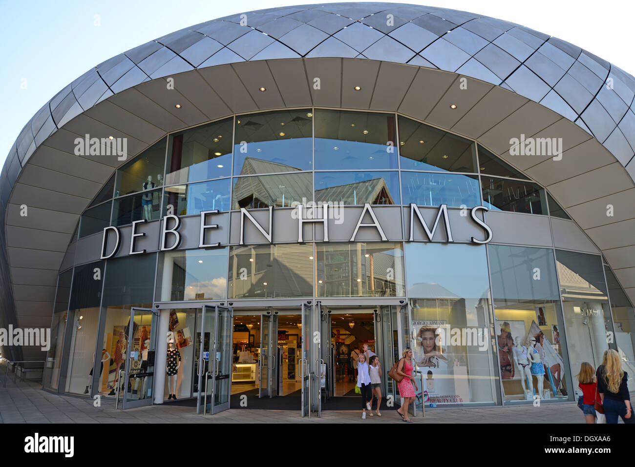 Bury Saint Edmunds United Kingdom  city images : ... Arc Shopping Centre, Bury St Edmunds, Suffolk, England, United Kingdom