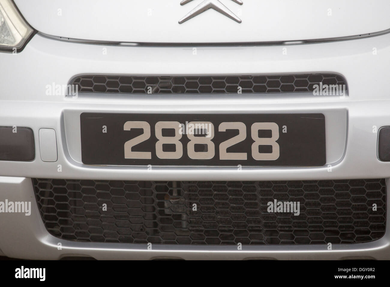 Guernsey car number plates Stock Photo, Royalty Free Image ...