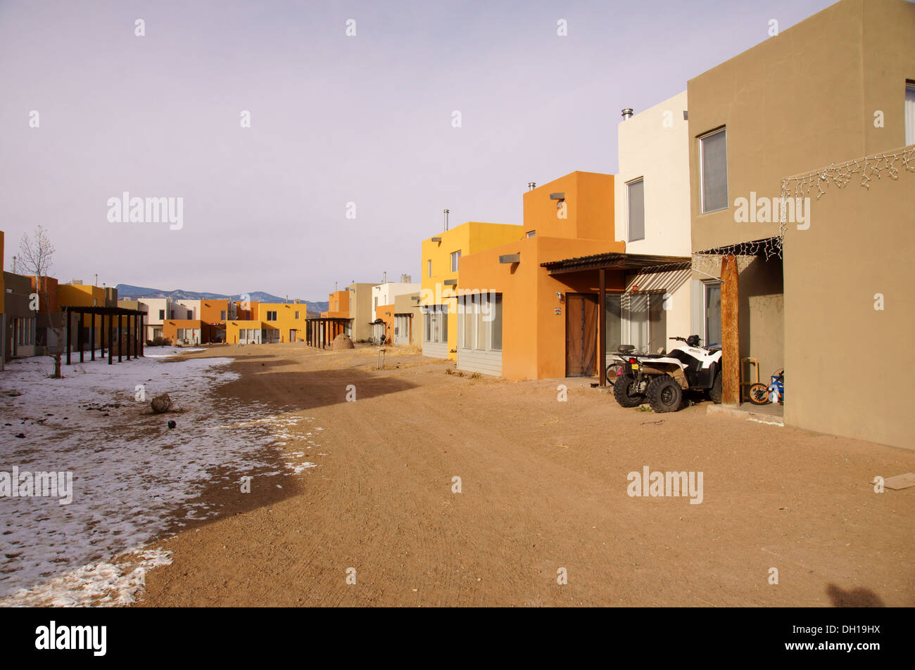 New mexico rio arriba county abiquiu - Ohkay Owingeh Pueblo Tsigo Bugeh Village Ohkay Owingeh Rio Arriba County New Mexico Nm United States