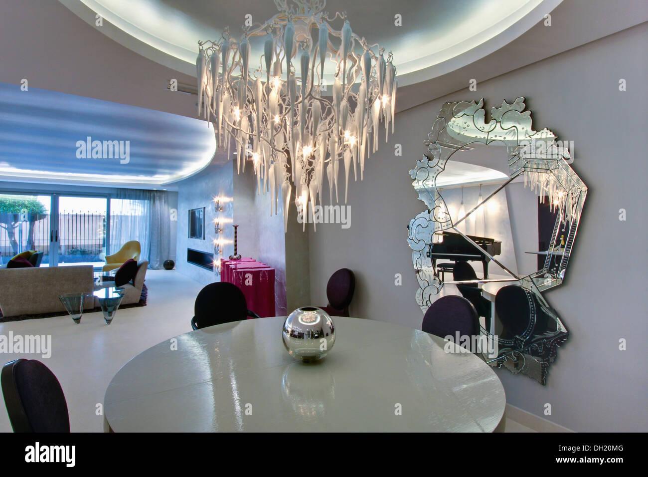 Apartment Chandelier Led Kitchen Ceiling Lighting Uk