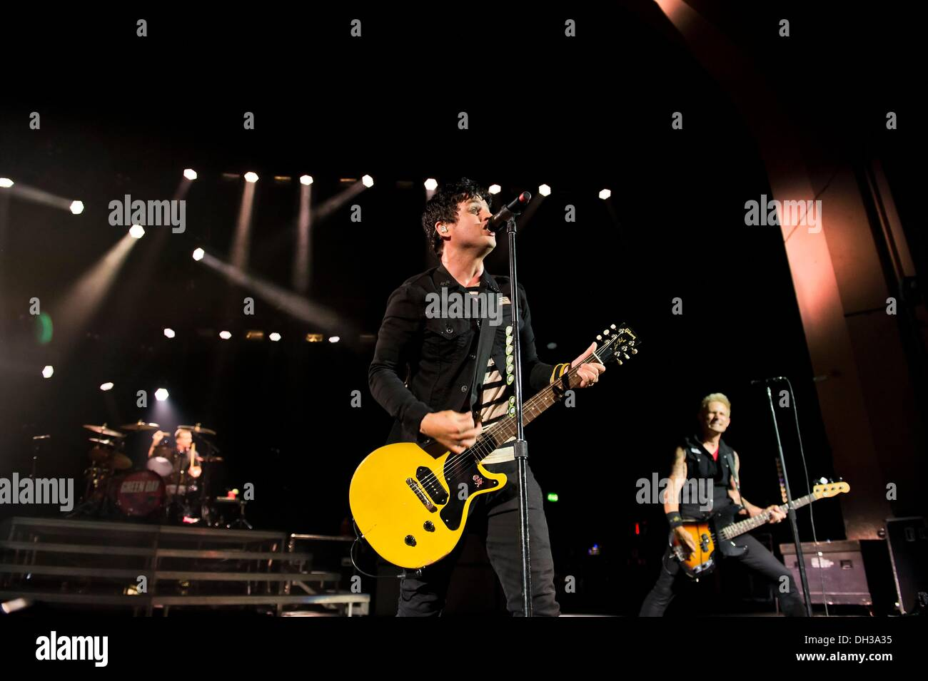 Billie Joe Armstrong Live 2013