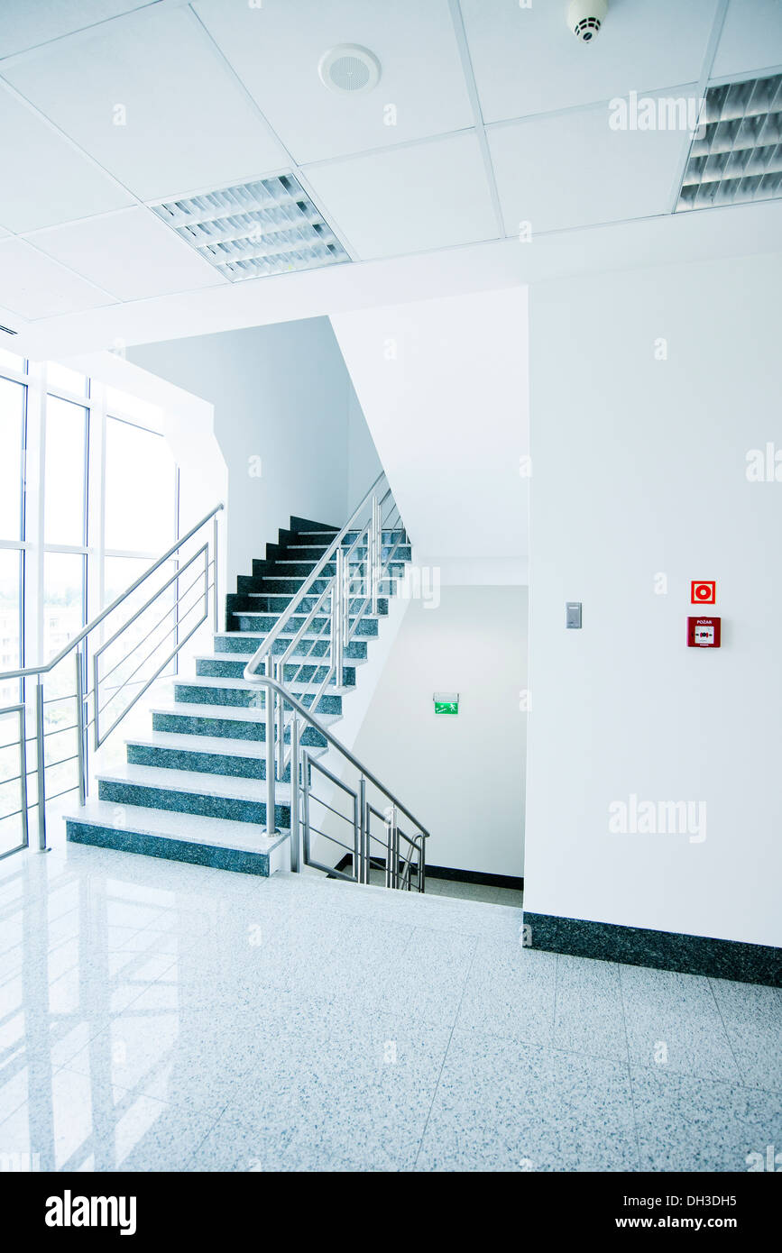 Building  Step Staircase
