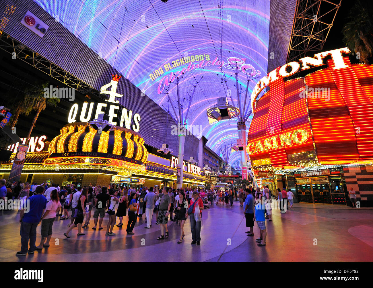 Casino freemont street las vegas twin pine casino and hotel