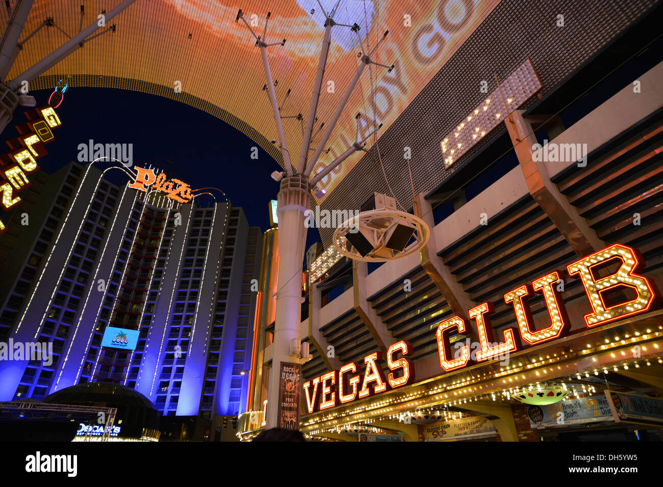 casino vegas club