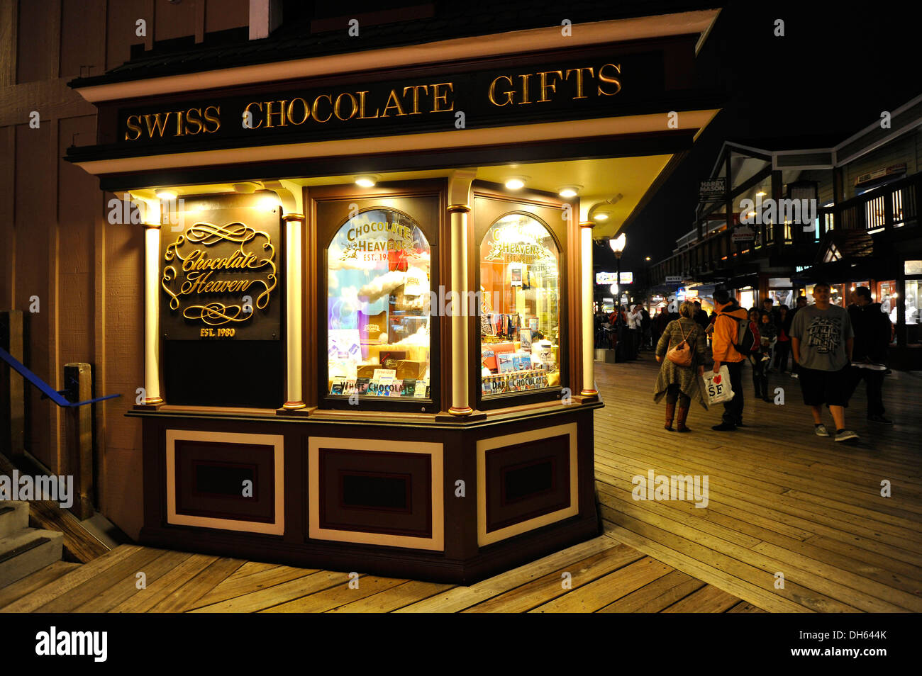 Chocolate Shop Windows Stock Photos & Chocolate Shop Windows Stock ...