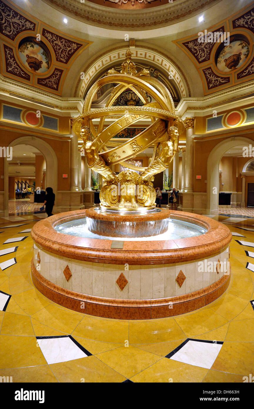 Luxury Casino Resort - Five Star Alliance