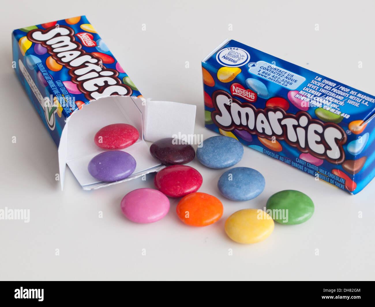 smarties chocolate Smarties Mini