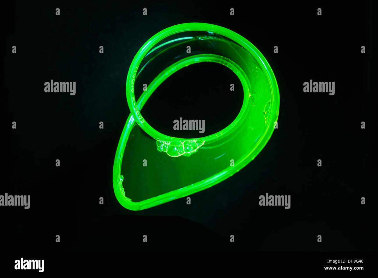 Mobius Strip Animation