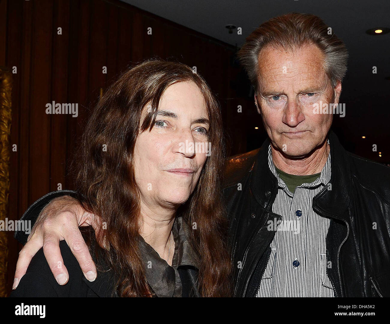 patti smith sam shepard an intimate evening of music and