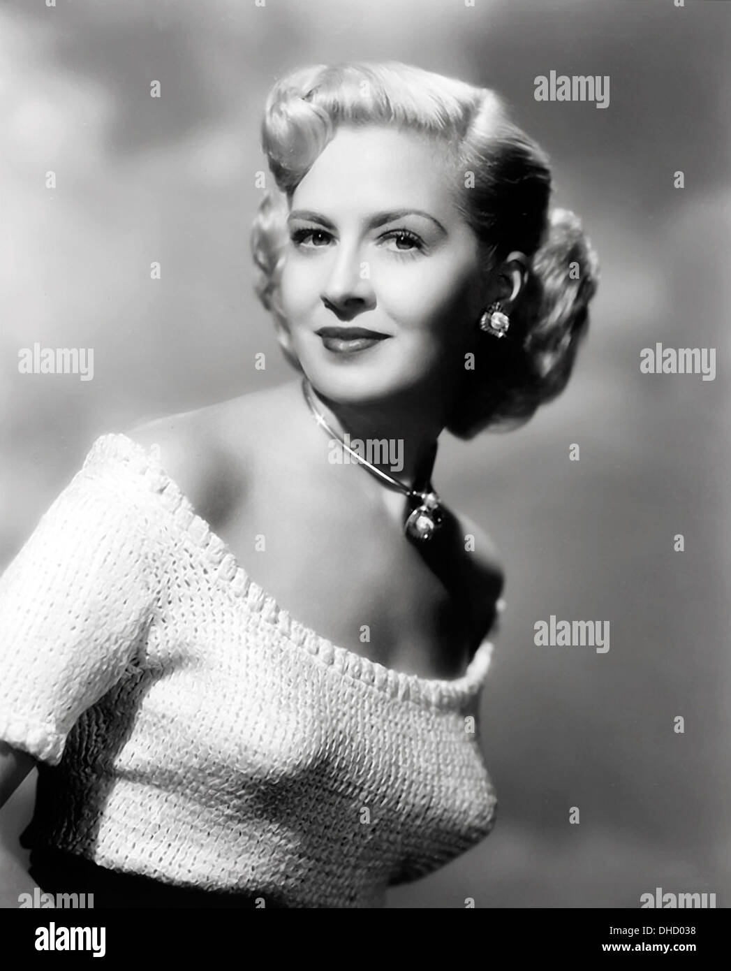 Marilyn Maxwell actress