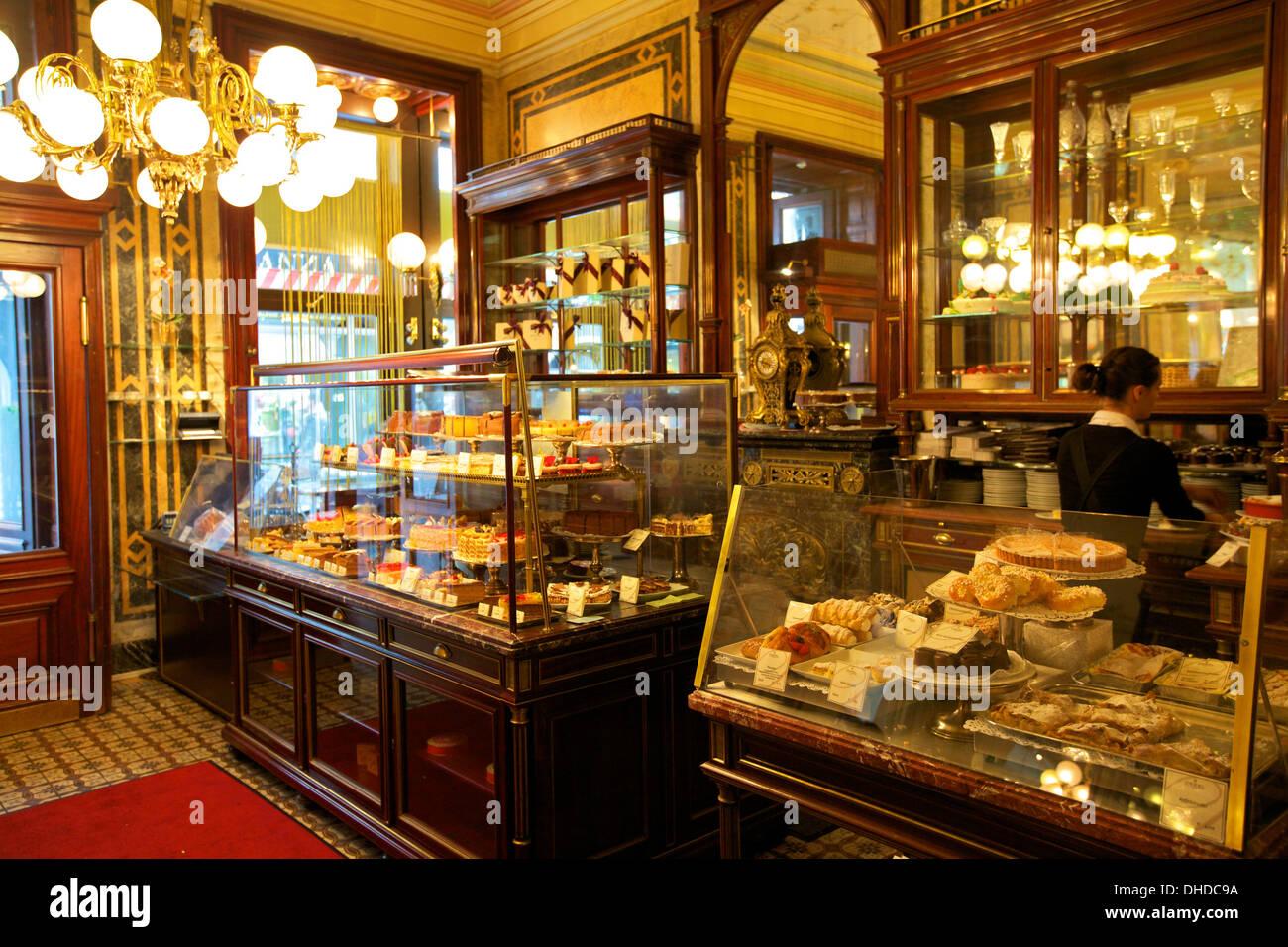 Cake Vienna Austria