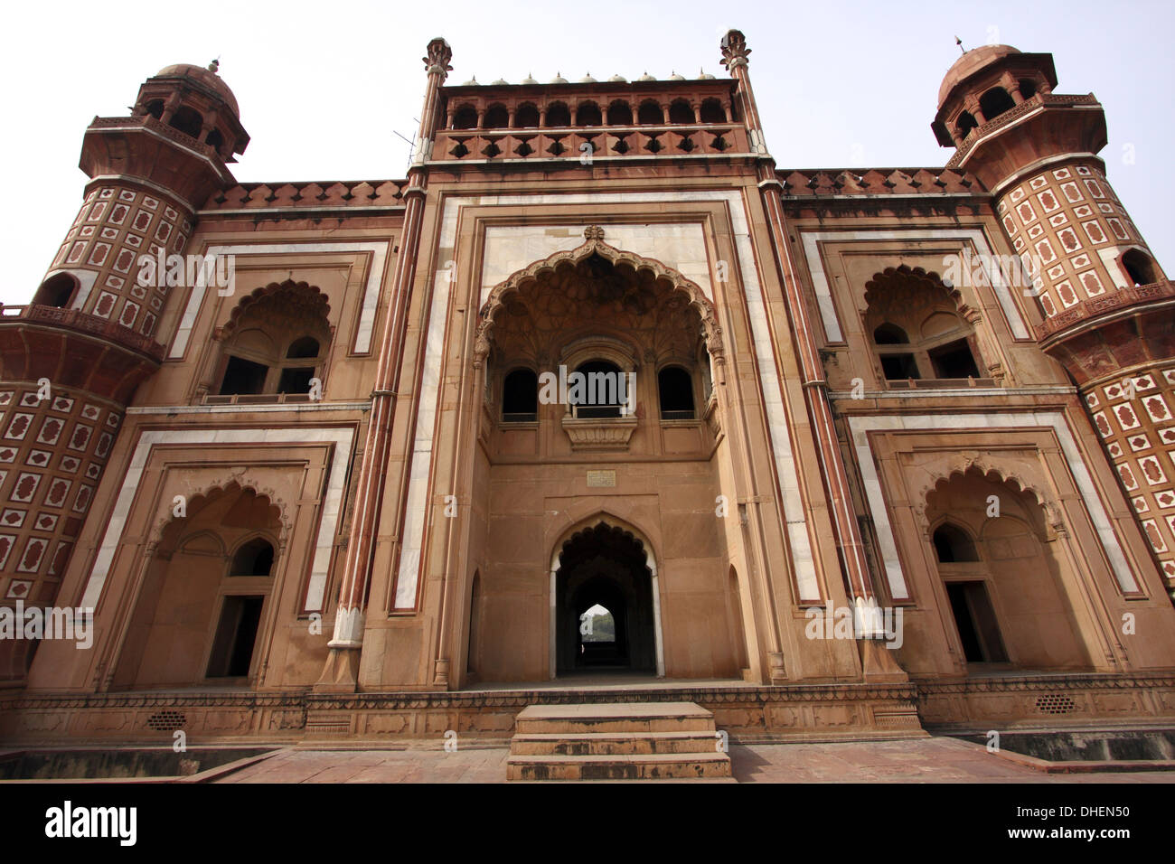 Safdarjung Tomb, Delhi, India, Asia Stock Photo, Royalty ...