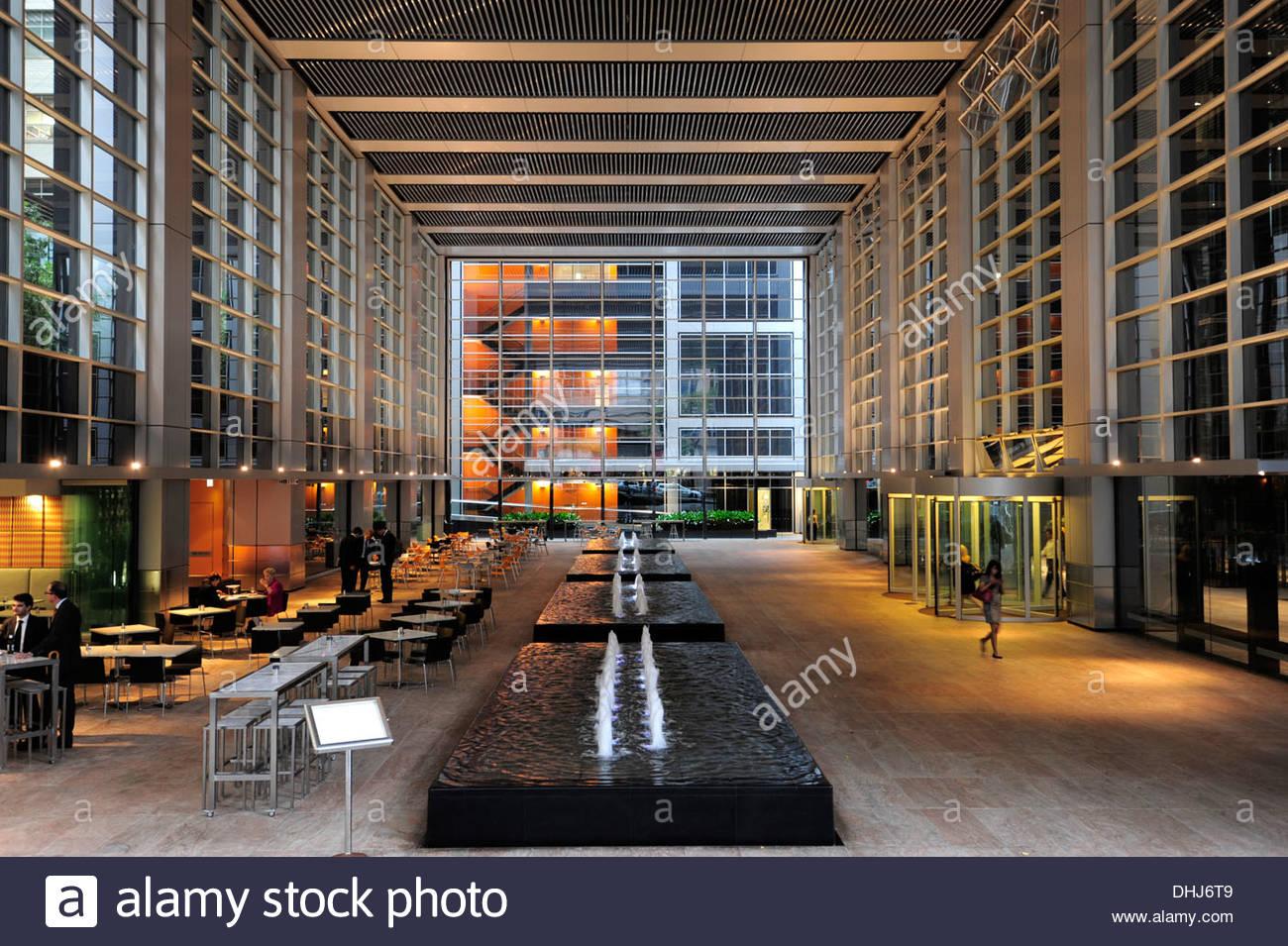 lobby deutsch