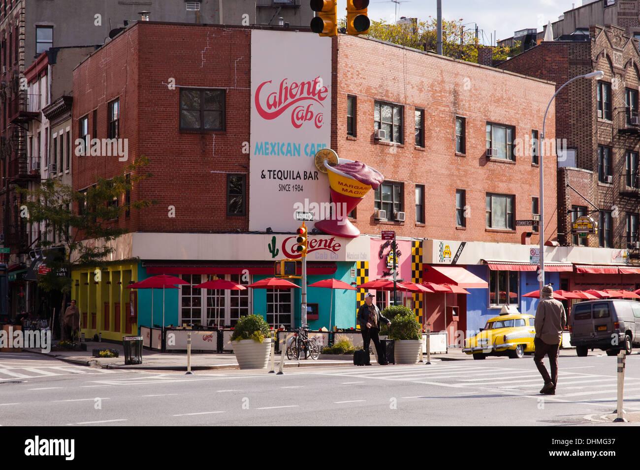 Restaurants In West Village Detroit
