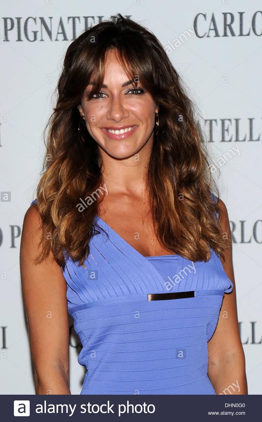 Melita Toniolo Nude Photos 68
