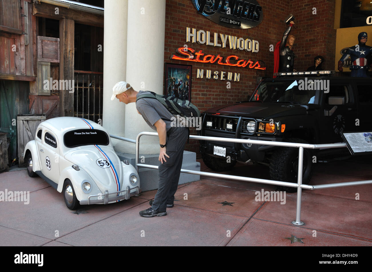Gatlinburg Tennessee Hollywood Star Cars Museum Grateful Dead Rock - Classic car museums in usa