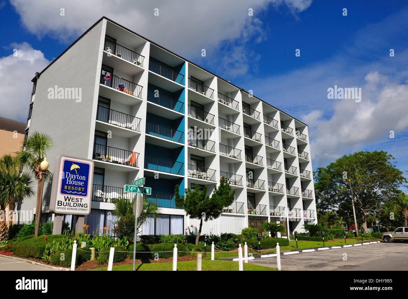Jamaican Hotel Myrtle Beach Sc
