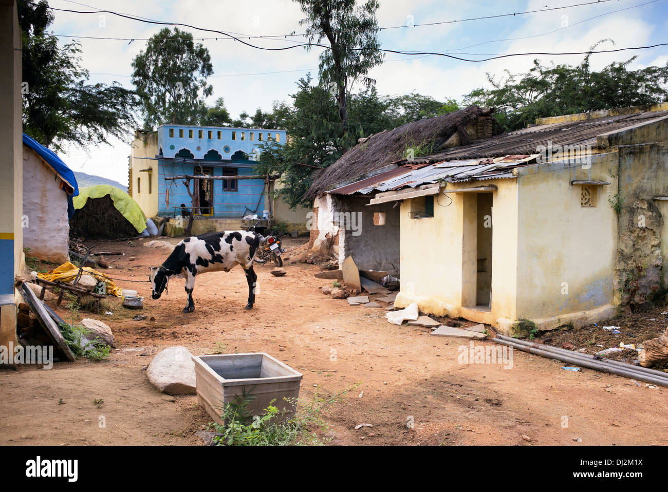 southern home mobile homes html with Stock Photo Rural South Indian Village Andhra Pradesh India 62754550 on Raw Video Fire In Santa Clarita Los Angeles 309105261 furthermore Stock Photo Traditional African Village Near Victoria Falls Zimbabwe Africa Aerial 57807560 likewise 1979 Robinhood Sportsman Rv Motorhome Dodge F40 24565721 in addition 07hours besides 29iht Remumbai29.