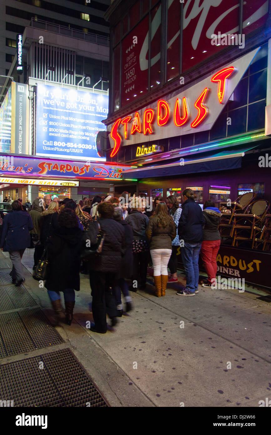 ellen s stardust diner new york