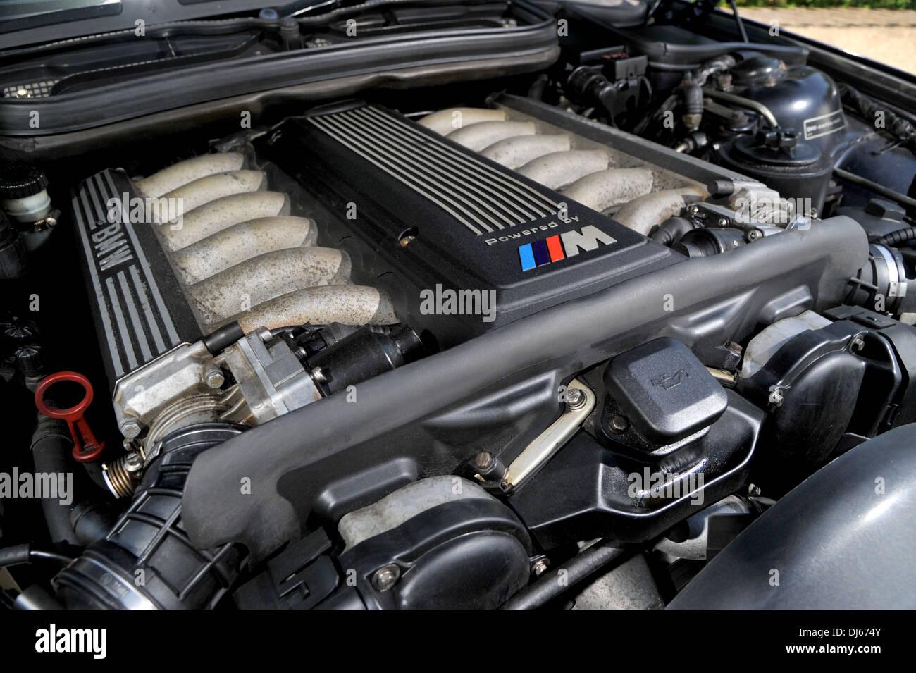 1993 BMW 850i German V8 Super Coupe Now A Classic Car