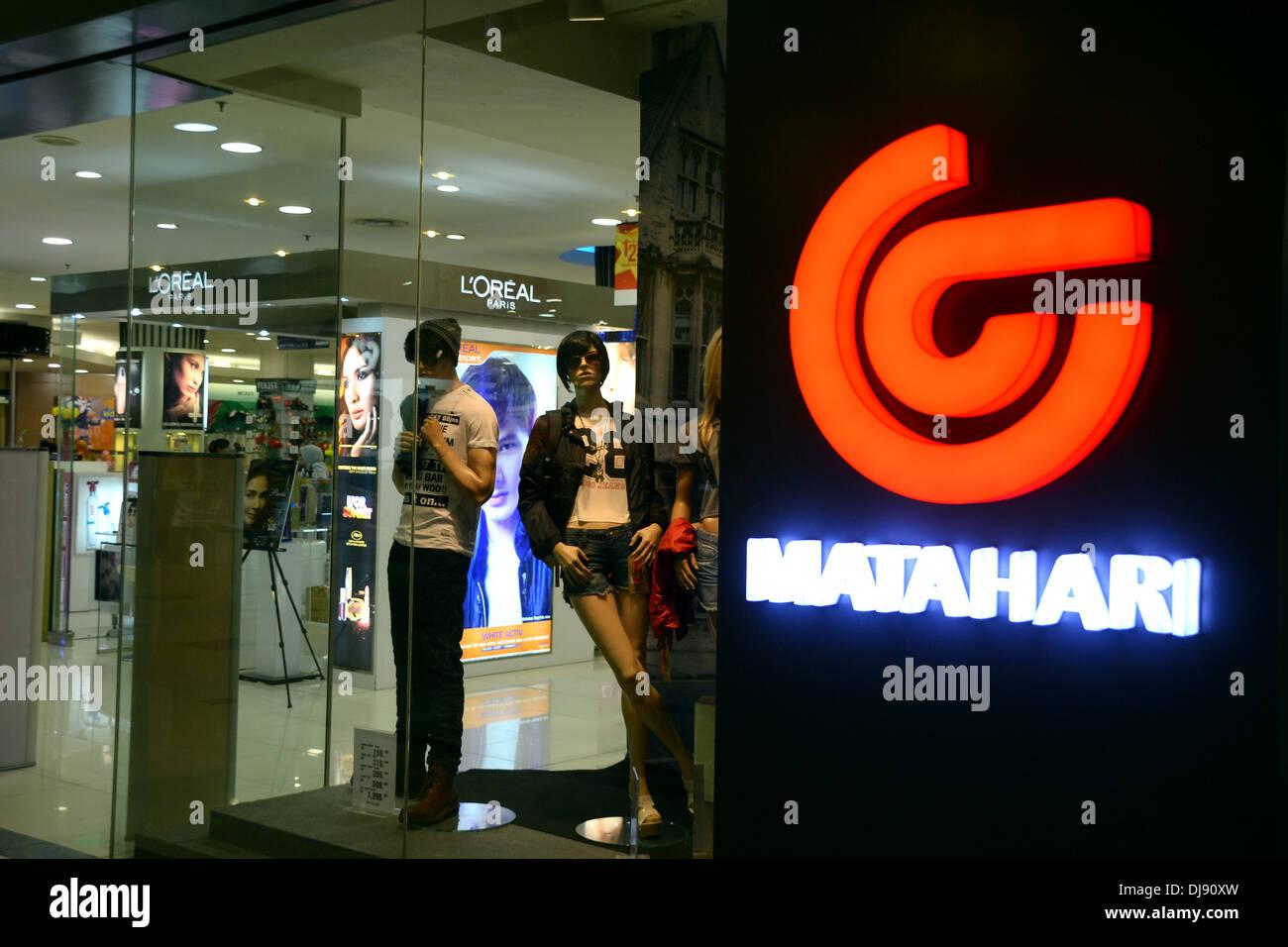 Matahari Dept Store (@MatahariDS) | Twitter
