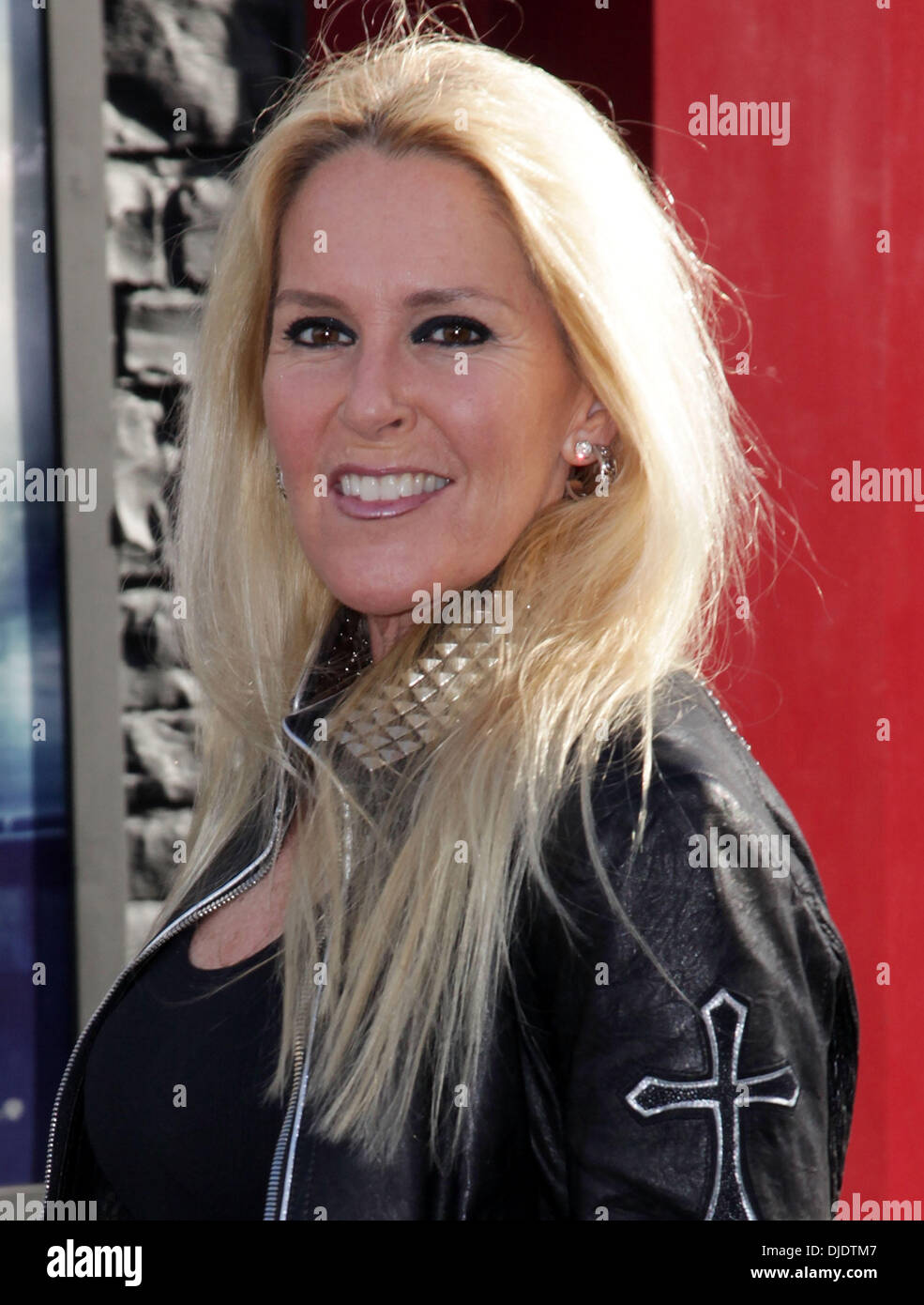 Lita ford premiere of warner bros pictures rock of ages at grauman s chinese theatre arrivals los angeles california 08 06 12
