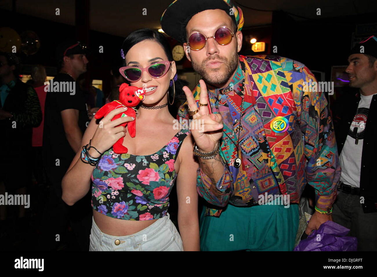 Roller skating los angeles - Katy Perry And Johnny Wujek Attend Johnny Wujek S Rollerskating Birthday Party At Moonlight Rollerway Los Angeles California 14 07 12 Credit