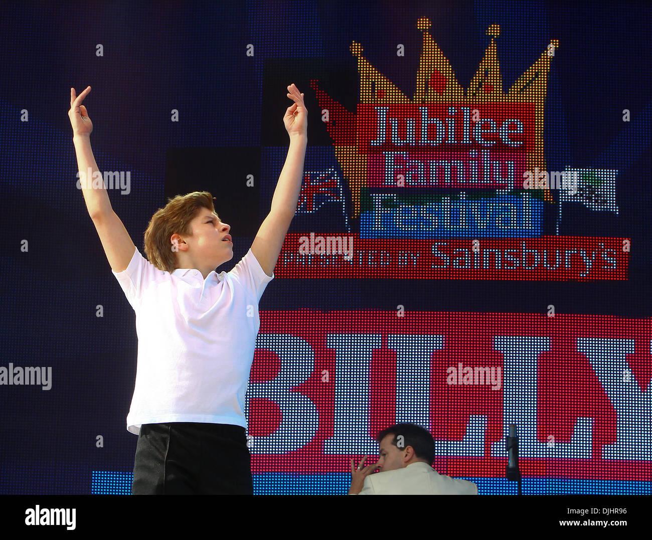 billy elliot family