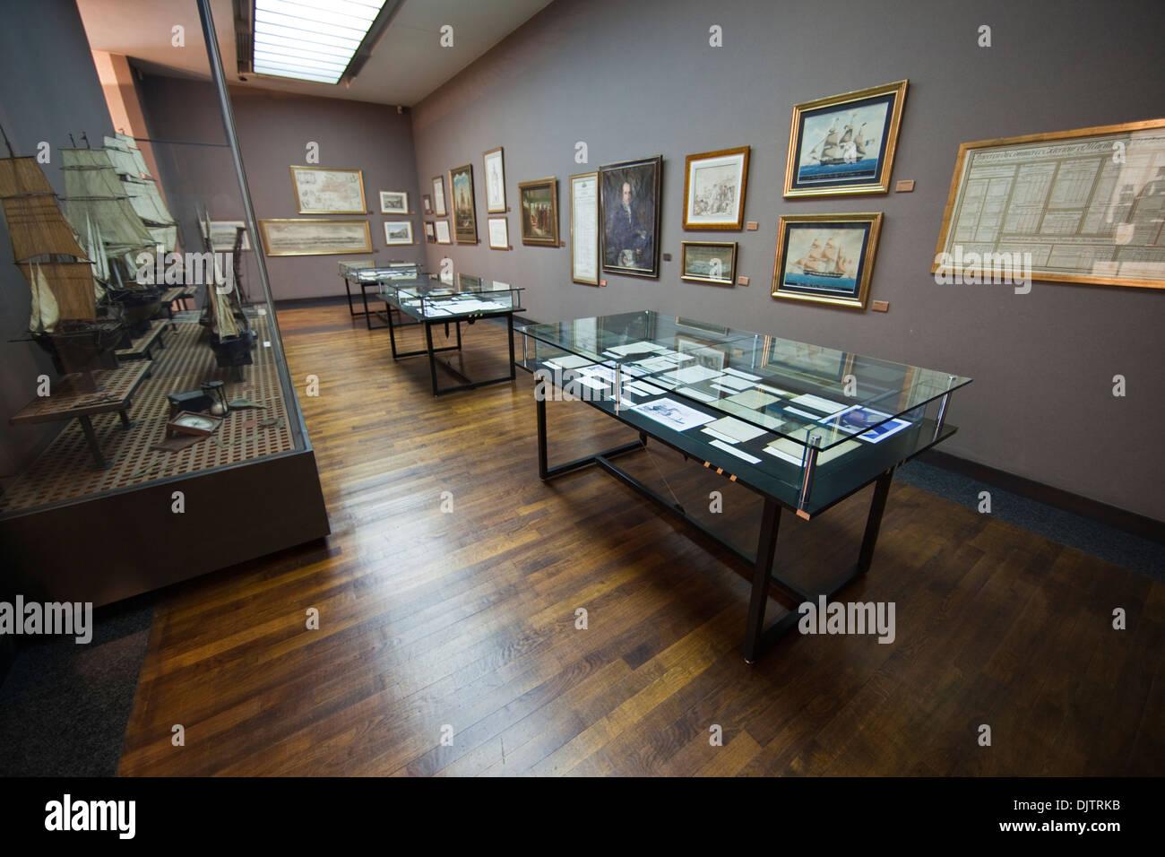Chambre de commerce de marseille c c i m marseille chamber of stock photo royalty free - Chambre des commerce marseille ...