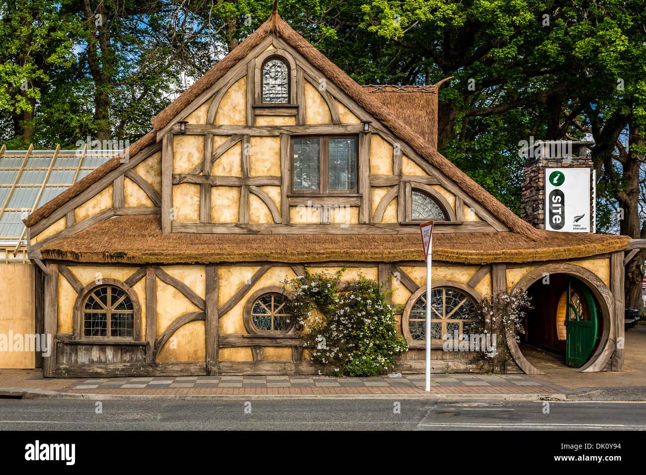 Buy A Hobbit Home