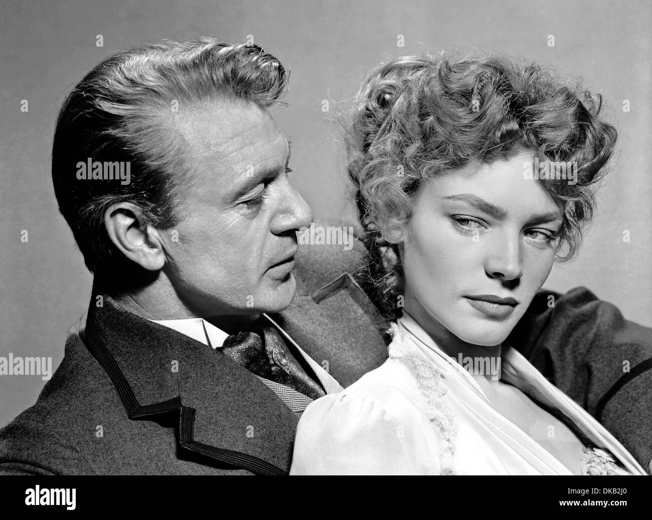 bright leaf 1950 warner bros film with gary cooper and lauren bacall